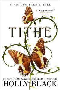 Tithe Book