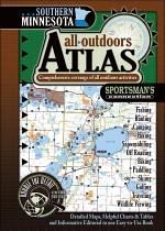 Southern Minnesota All-Outdoors Atlas & Field Guide