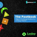 The Footbook: Steps to Developing Numbersense in Young Children