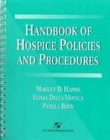 Handbook of Hospice Policies and Procedures PDF