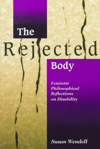 The Rejected Body Book
