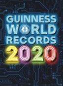 Guinness World Records 2020 PDF