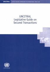 UNCITRAL Legislative Guide on Secured Transactions