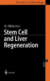 Stem Cell and Liver Regeneration