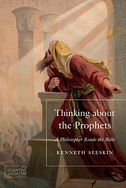 Thinking about the Prophets PDF