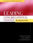 Leading Congregational Change Workbook PDF