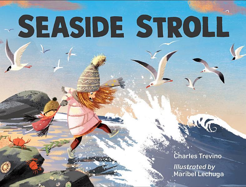 Download Seaside Stroll Book