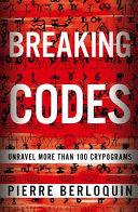 Breaking Codes PDF