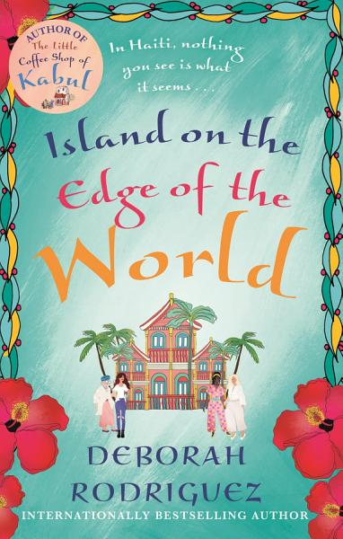 Island on the Edge of the World PDF