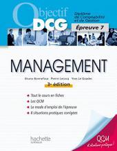 Objectif DCG Management 2014 2015