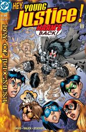 Young Justice (1998-) #14