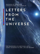 Letters from the Universe