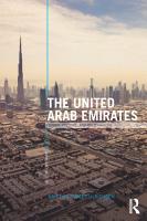 The United Arab Emirates PDF
