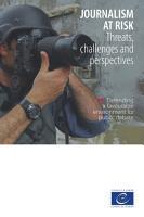 Journalism at risk PDF