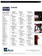 Ethical Corporation Magazine PDF