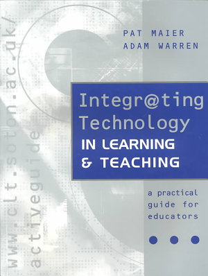 Integr ting Technology in Learning   Teaching