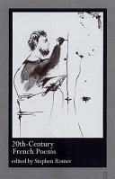 20th Century French Poems Book PDF