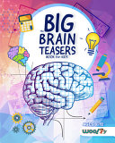 The Big Brain Teasers Book for Kids PDF
