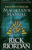 Brooklyn House Magician s Manual Book