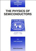 24th International Conference on the Physics of Semiconductors PDF