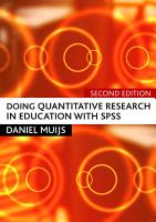 Doing Quantitative Research in Education with SPSS PDF