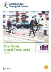 Road Safety Annual Report 2014
