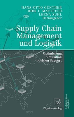 Supply Chain Management und Logistik PDF