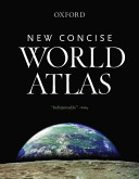 Oxford New Concise World Atlas