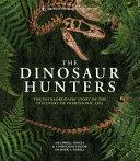 The Dinosaur Hunters PDF