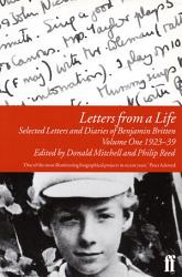 Letters From A Life Vol 1 1923 39 Book PDF