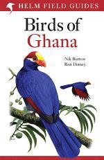 Birds of Ghana