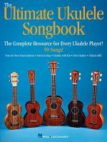 Ultimate Ukulele Songbook PDF