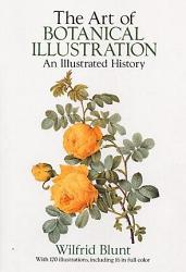 The Art Of Botanical Illustration Book PDF