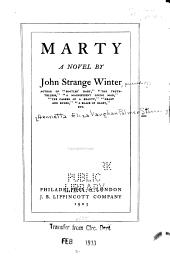 Marty: A Novel