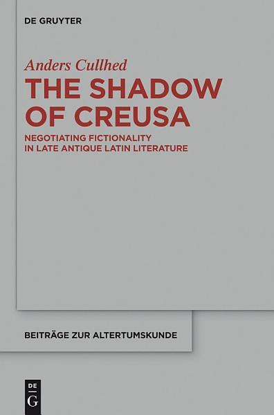 The Shadow of Creusa