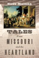 Tales from Missouri and the Heartland PDF
