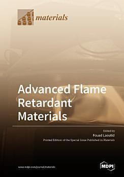 Advanced Flame Retardant Materials PDF