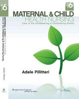 Maternal   Child Health Nursing PDF