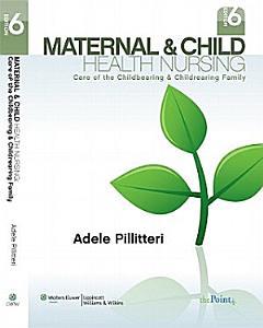 Maternal   Child Health Nursing Book