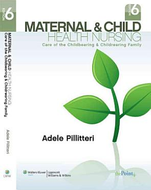 Maternal   Child Health Nursing PDF