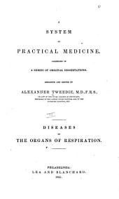 A system of practical medicine comprised in a series of original dissertations: Volume 3