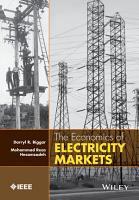 The Economics of Electricity Markets PDF