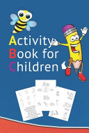 Activity Book for Children