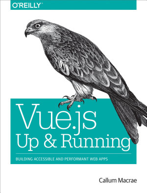 Vue js  Up and Running