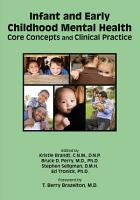 Infant and Early Childhood Mental Health PDF