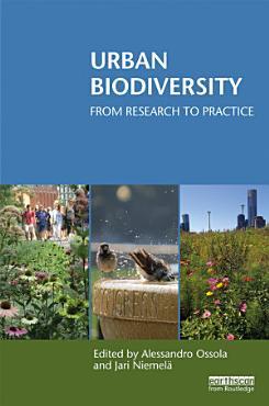 Urban Biodiversity PDF