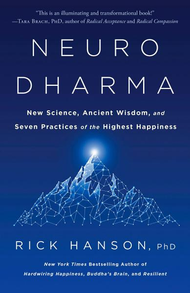 Download Neurodharma Book