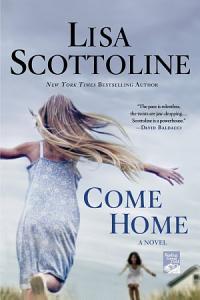 Come Home Book