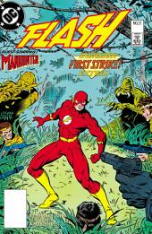 The Flash (1987-) #21