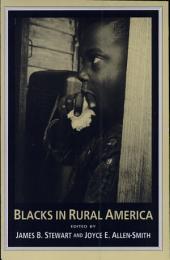 Blacks in Rural America